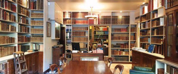 Interieur Librairie - Librairie Clavreuil